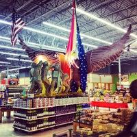Photo taken at Walmart Supercenter by Nick K. on 5/16/2013