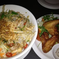 Photo taken at Viet Grill by Dawn W. on 12/6/2012