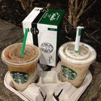 Photo taken at Starbucks by J D. on 3/27/2013