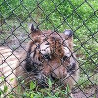 Photo taken at Duke Lemur Center by Bryan R. on 5/29/2016