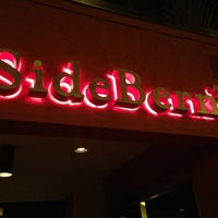 Photo taken at Sidebern's by Neil S. on 2/7/2013