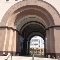 Photo taken at Palm Beach County Courthouse by Grace J. on 1/10/2013