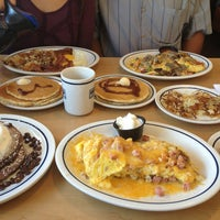 Photo taken at IHOP by Dianne R. on 9/8/2013