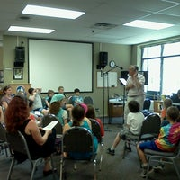 Photo taken at Center for Inquiry Indiana by Serra Z. on 5/19/2013