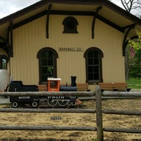 Photo taken at Dutchess Rail Trail by Maria C. on 5/15/2016