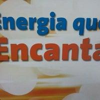 Photo taken at Energisa by Graziela M. on 7/24/2013