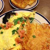 Photo taken at Bob Evans Restaurant by Sylvia C. on 1/23/2013
