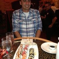 Photo taken at Sushi Sake by Christina J. on 11/11/2013