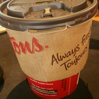 Photo taken at Tim Hortons by David H. on 7/25/2016