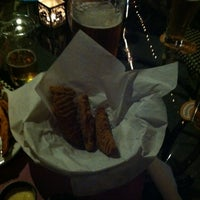 Photo taken at White Harte Pub by Wesley F. on 10/11/2012