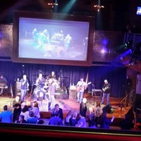 Photo taken at Vapor Night Club by Fred V. on 3/8/2014