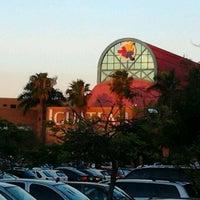 Photo taken at Shopping Iguatemi by Nilton T. on 10/14/2012