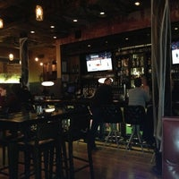 Photo taken at Gino's East by Rolando M. on 11/1/2012