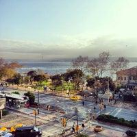 Photo taken at BNP Paribas Cardif by Burak K. on 12/11/2012