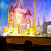 Photo taken at Disney Junior Live on Stage! by Jody T. on 6/4/2013
