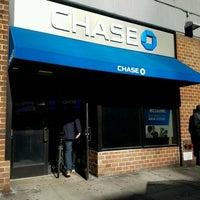 Photo taken at Chase Bank by Karen L. on 10/15/2016