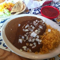Photo taken at Tupy's Mexican Food Supreme by Mike L. on 12/19/2012