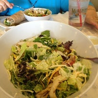 Photo taken at McAlister's Deli by Teresa Gibbons B. on 4/2/2013