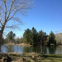 Photo taken at Disney Ranch by Lori L. on 3/2/2013