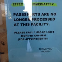 Photo taken at US Post Office by adam f. on 4/7/2014