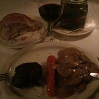 Photo taken at Bob's Steak & Chop House by Polina Ltd. on 1/31/2013