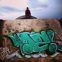 Photo taken at Bodega Aurrera by Rodrigo R. on 6/19/2014