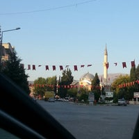 Photo taken at Korkuteli by Zahid Y. on 9/19/2012
