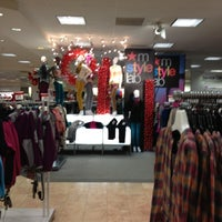 Photo taken at Macy's by Ted I. on 10/25/2012