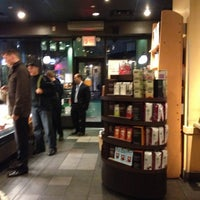 Photo taken at Starbucks by Ted I. on 10/11/2012