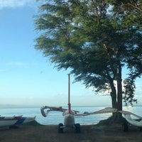 Photo taken at Maui Canoe Club by Suzanne F. on 12/19/2013