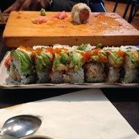 Photo taken at Jako Japanese Restaurant by Leonard J. on 4/7/2014