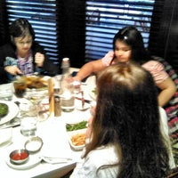Photo taken at Mon Ami Gabi by Elle B. on 12/10/2012