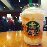 Photo taken at Starbucks Coffee 奈良西大寺駅前店 by Yoshikazu I. on 5/11/2016