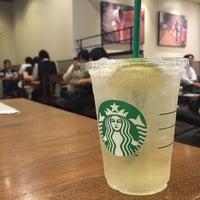 Photo taken at Starbucks Coffee 奈良西大寺駅前店 by Yoshikazu I. on 6/14/2016