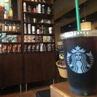 Photo taken at Starbucks Coffee 奈良西大寺駅前店 by Yoshikazu I. on 7/18/2016