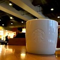 Photo taken at Starbucks Coffee 奈良西大寺駅前店 by Yoshikazu I. on 11/27/2016