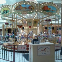 Photo taken at Hanes Mall by Wilfred T. on 7/10/2013