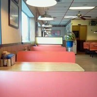Photo taken at Hot Dog World by Wilfred T. on 3/1/2013