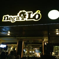 Photo taken at Bar Nega Ló by Guto M. on 1/3/2013