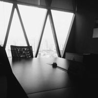 Photo taken at Bakrie Tower by Michellain M. on 9/5/2015