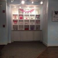 Photo taken at Frosting - A Cupcakery by Maria G. on 1/17/2014