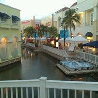Photo taken at La Isla Shopping Village by Salvador C. on 11/10/2012