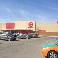 Photo taken at Target by Ray U. on 4/8/2013
