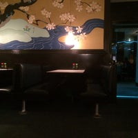 Photo taken at Robata of Tokyo by Sy K. on 11/27/2013