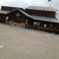 Photo taken at Texas Roadhouse by Shiara P. on 3/31/2013