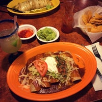 Photo taken at Pedraza's Mexican Restaurant by Adam W. on 10/17/2016