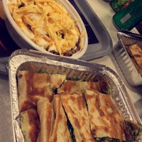 Photo taken at Abu Zaid Restaurant by Yazeed :. on 7/1/2016