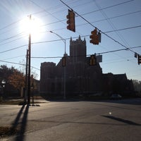 Photo taken at Downtown Eufaula by Scary S. on 11/22/2012