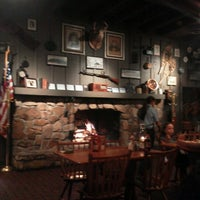 Photo taken at Cracker Barrel Old Country Store by Curt B. on 11/10/2012