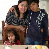 Photo taken at Alma Cocina by Henrry N. on 2/2/2013